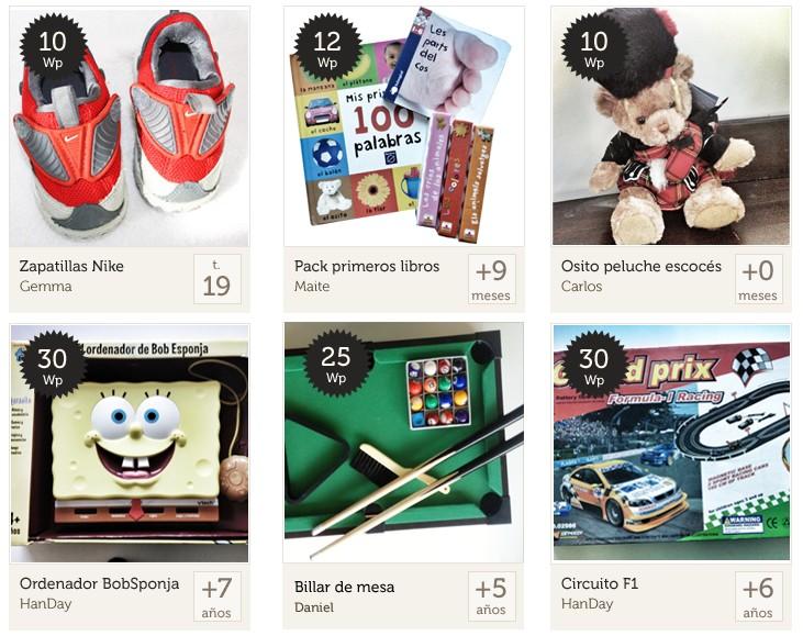 wikimums-comprar-vender-intercambiar-ropa-bebes