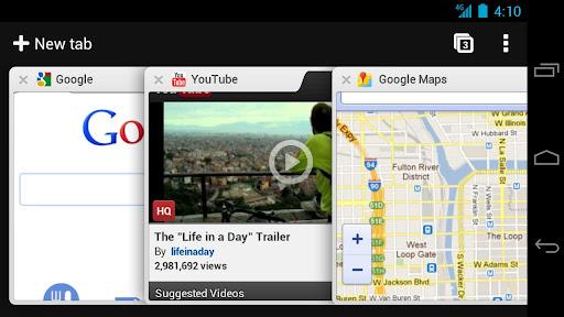 mejores-aplicaciones-android-google-chrome