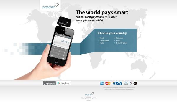 payleven.com pago con tarjeta desde el móvil tpv