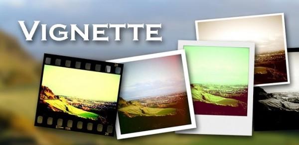 Vignette - mejores aplicaciones para hacer fotos con tu movil iphone android