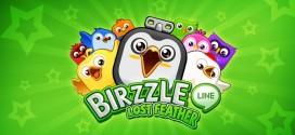 line birzzle mejor juego para line