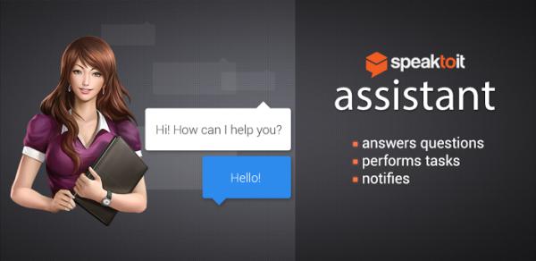 Speaktoit  mejores aplicaciones para aumentar la productividad de tu negocio