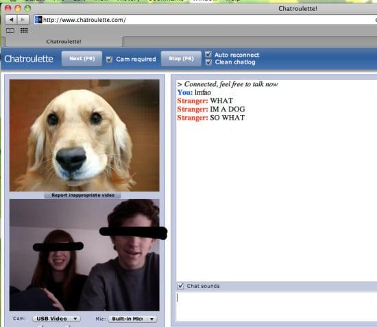 chatroulette-mejor pagina web para chatear