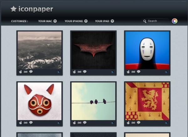 iconpaper-mejores-fondos-de-pantalla-para android
