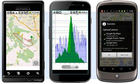 mytracks-mejores aplicaciones para planificar viajes y rutas