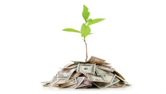 Crowdfunding financiacion colectiva
