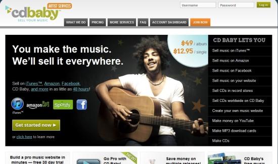 cdbaby-vender-promocionar-musica-online