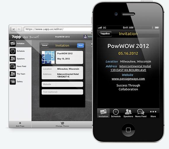 Crear aplicaciones para android y iphone gratis
