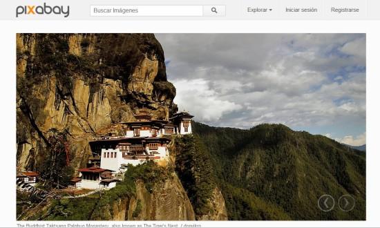 pixabay descargar fotos gratis de calidad