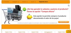 Bidphoria.com subastas online
