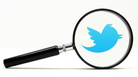 buscadores de usuarios y fotos en Twitter