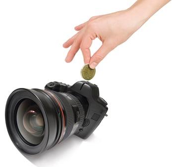 formas de ganar dinero online con la fotografia