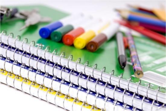 consejos para ahorrar en material escolar
