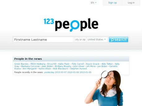 123people buscar personas