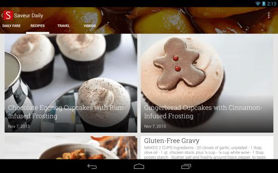 Google Play Kiosco el sustituo de Google reader para leer noticias y Feeds