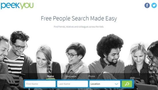 mejores buscadores de personas gratis