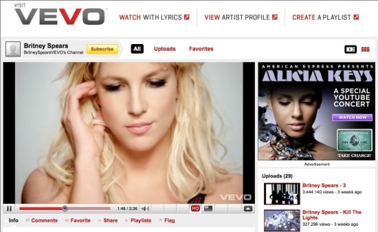 YouTube- compartir musica gratis facebook twitter redes sociales