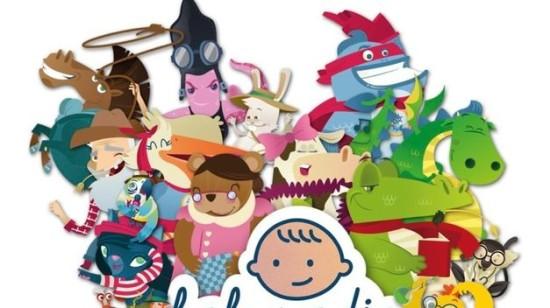 babyradio-mejores apps para aprender ingles gratis para ninos