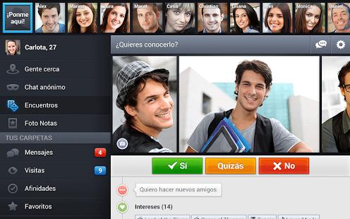 badoo app ligar conocer gente gratis