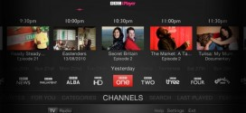 BBC iPlayer – Todas las series, programas y documentales de la BBC en tu iPhone