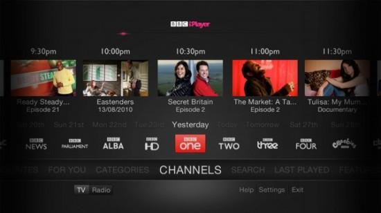 BBC iPlayer series, peliculas documentales gratis
