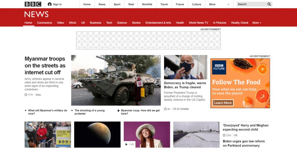 mejores diarios y periodicos online