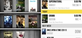 Mejores apps para seguir y ver series online