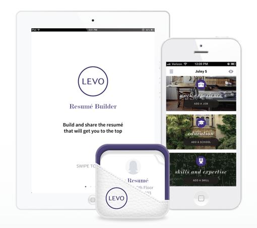 revo resume builder - mejores apps para encontrar un trabajo mejor