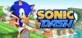 sonic dash mejores juegos gratis para movil android iphone