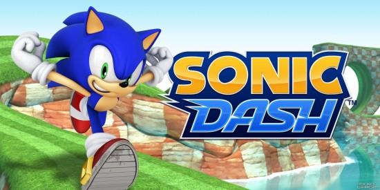 sonic dash mejores juegos gratis para movil android iphone