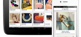 Mejores apps de moda y tendencias