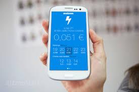 boltio app para ahorrar en la factura de la luz