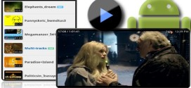 MX Player - mejores reproductores de video para Android