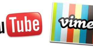 Vimeo - mejores alternativas a youtube para subir y compartir videos online