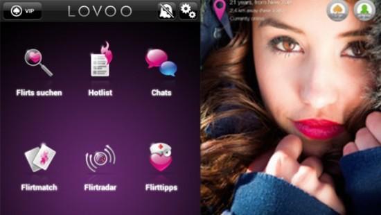 lovoo app conocer gente