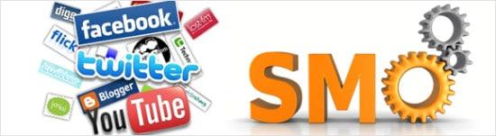 SMO o Marketing y Optimización para medios sociales - Trucos y estrategias
