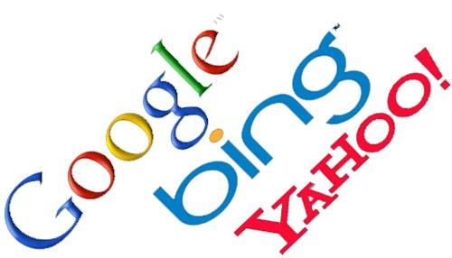 Tipos de buscadores o motores de búsqueda