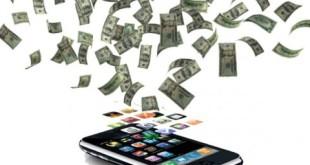 Como ganar dinero por crear apps