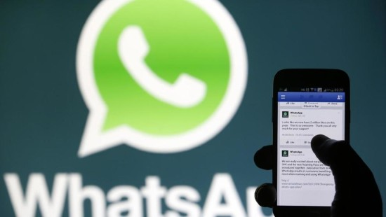 Mejores frases para estados de WhatsApp