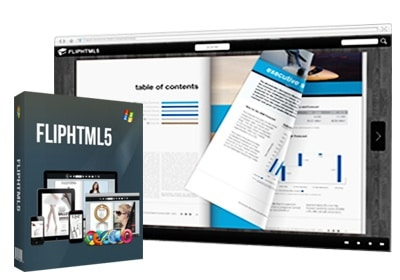 mejores sitios para leer revistas digitales gratis fliphtml5