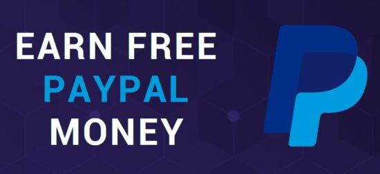 Como ganar dinero gratis en Paypal