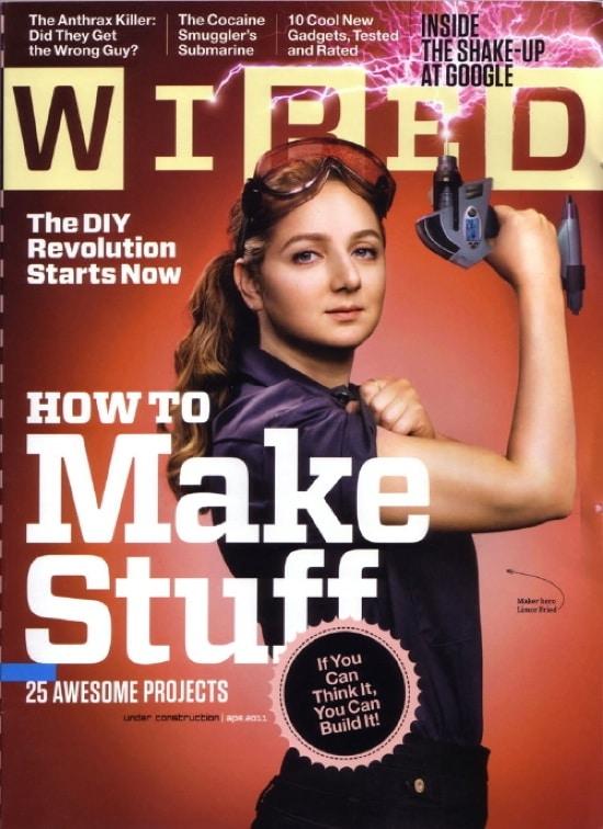 mejores revistas de informática online