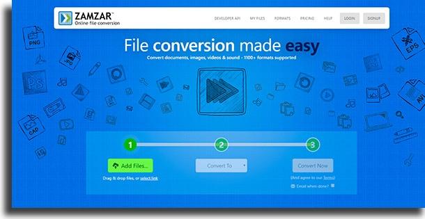 Mejores convertidores de pdf a word online zanzar