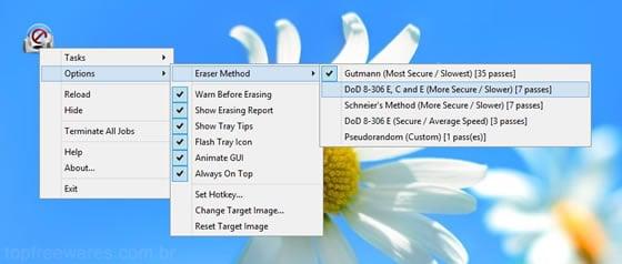 Mejores programas para eliminar archivos