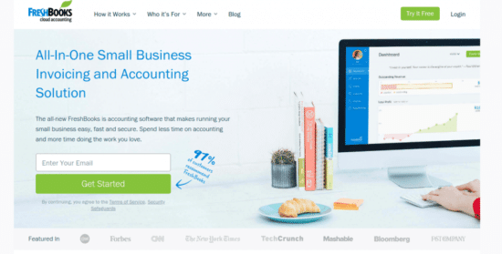 Mejores servicios online para hacer facturas gratis