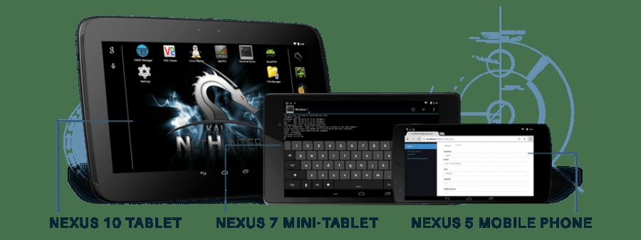 Mejores aplicaciones para hackear el WiFi en Android no rooteado/rooteado