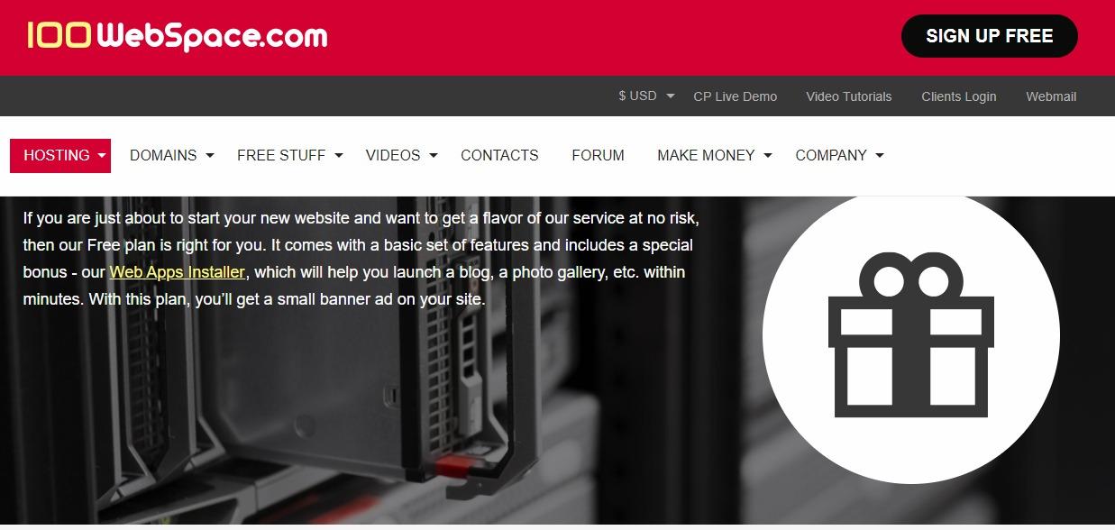 100webspace-servicios-de-alojamiento-de-wordpress-libre