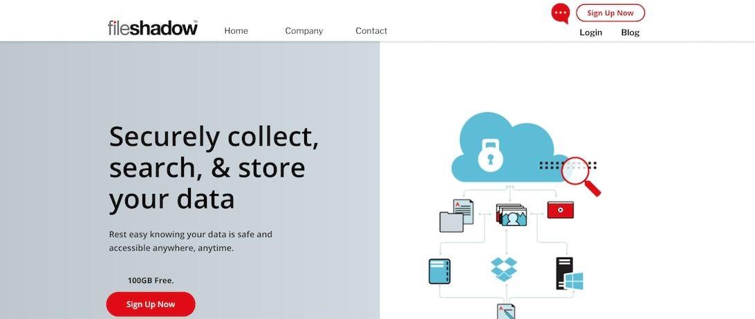 fileshadow 100gb de almacenamiento gratuito para copias de seguridad