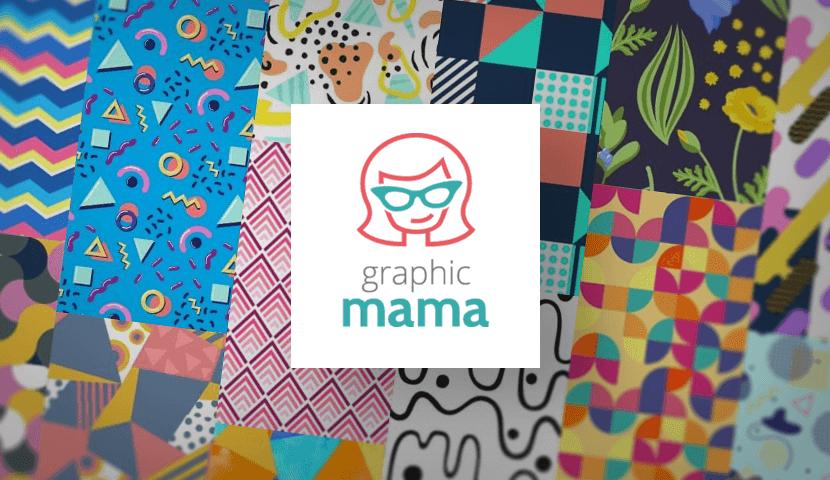 diseños de patrones sin fisuras por GraphicMama