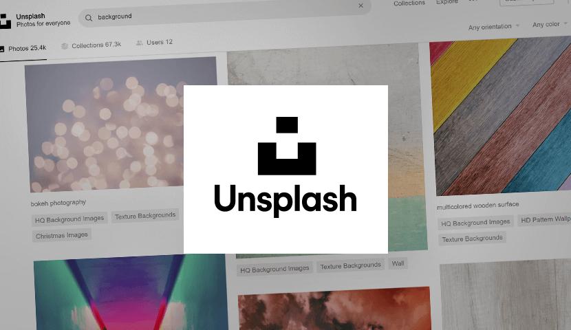 Imágenes de stock gratuitas de Unsplash